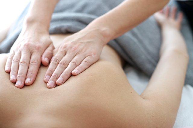 In-room massage Yankee Inn