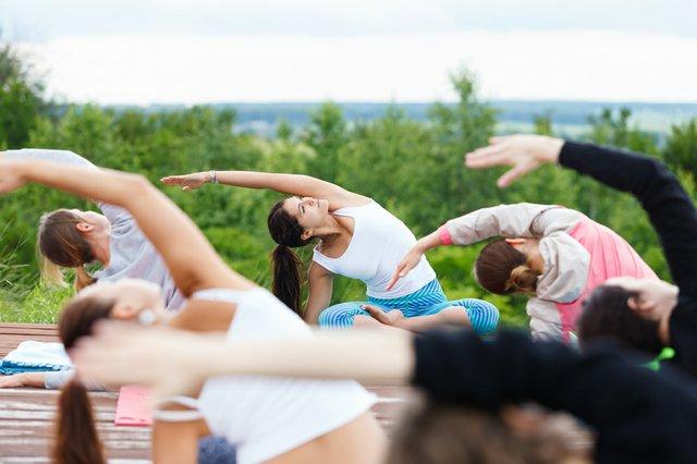 Health & wellness in the Berkshires
