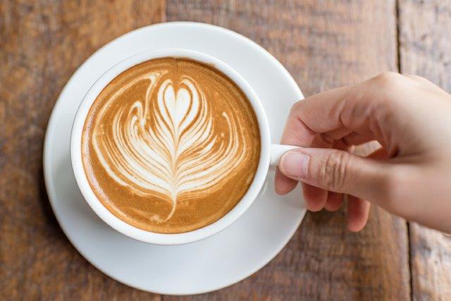 best coffee in the berkshires