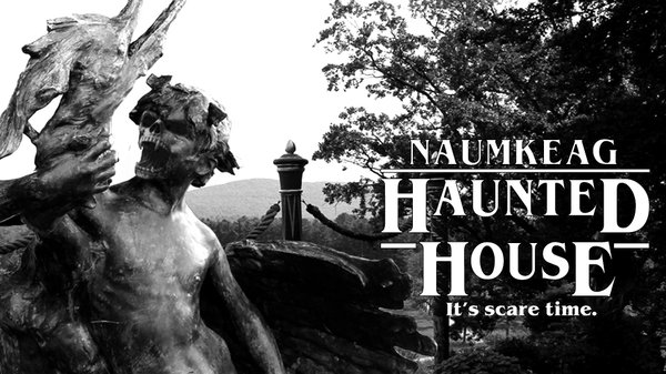 Naumkeag haunted house