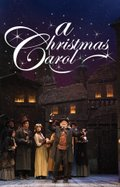 Christmas Carol at the Colonial Theatre