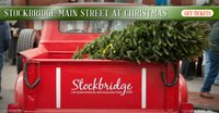Stockbridge christmas