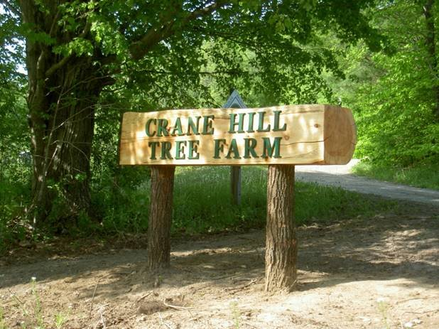 Crane Hill Tree Farm