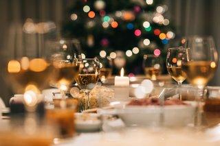 Christmas New year Dining berkshires