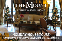The Mount Holiday House Tours