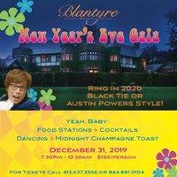 Blantyre New Years 2020