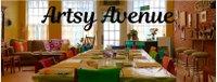 Artsy Avenue 2