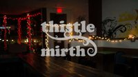 thistle and mirth