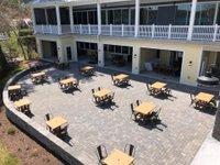 proprietors lodge outdoor dining