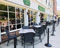 patricks pub outdoor dining