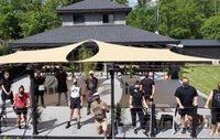 cantina 229 outdoor dining