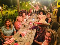 Xicohtencatl outdoor dining