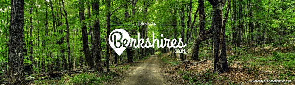 Berkshires in the spring
