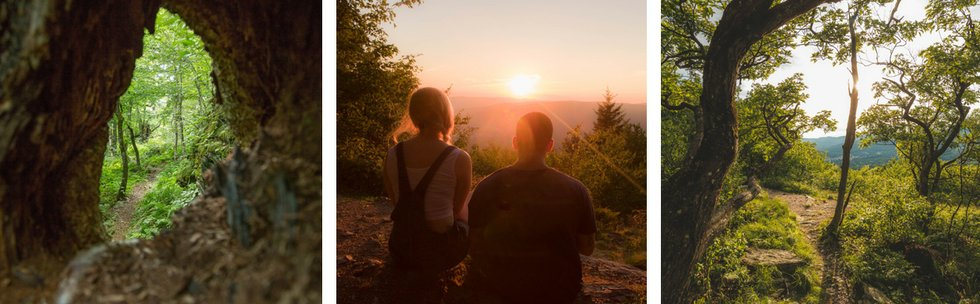 Hoosac Range Best Hikes in the Berkshires