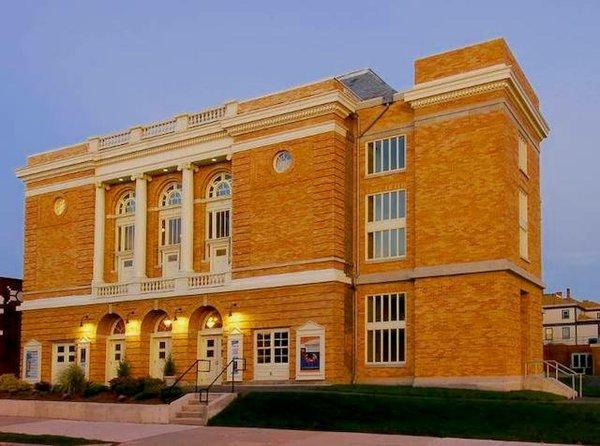 Colonial Theatre Berkshires