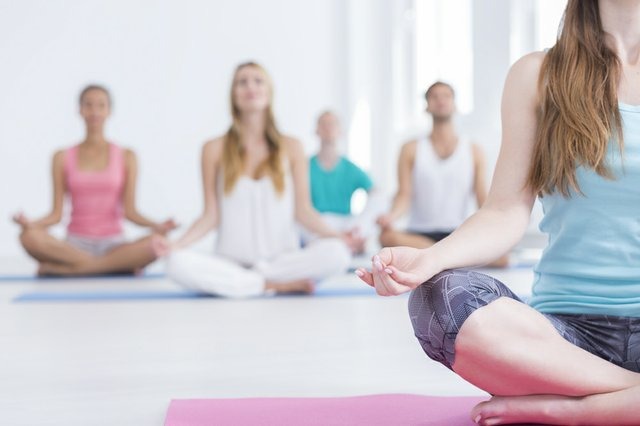 Yoga Classes in the Berkshires