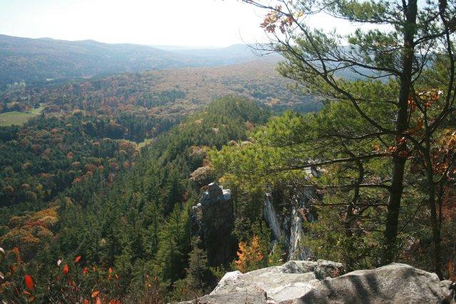 Berkshires Mountain Hikes
