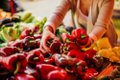 Farmers Markets in the Berkshires