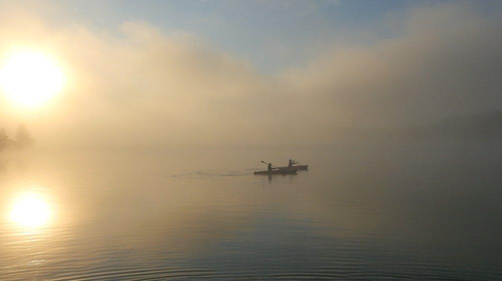 Best Flatwater Canoeing & Kayaking in the Berkshires | Berkshires