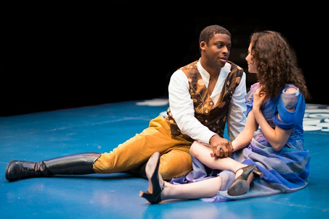 Shakespeare and Company Berkshire theatre