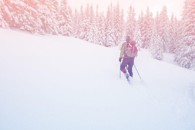 Berkshires Winter Sports