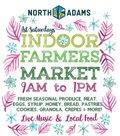 North Adams Indoor Winter Farmers' Market