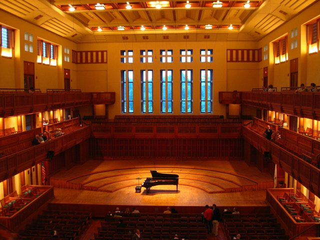 Tanglewood Music Events | Berkshires