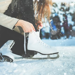 skating in the berkshires