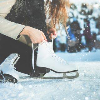 skating in the berkshires