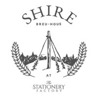 Shire Breu House Berkshires Brewery