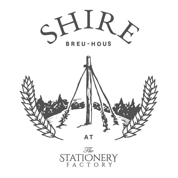 Shire Breu House Berkshires Brewery