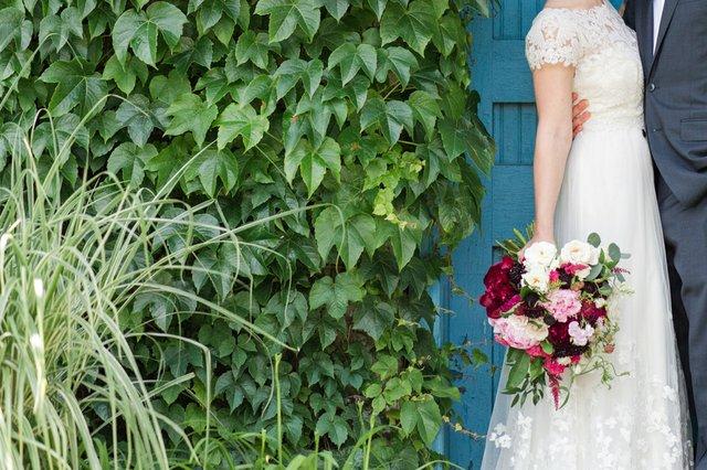 Flowers for Weddings in the Berkshires.jpg