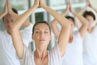 yoga in the berkshires