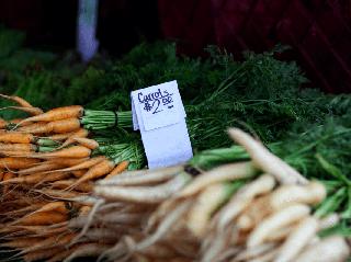 FPO Farmer's Market